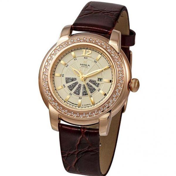 Ника золотые их стоимость и часы в москве rado ломбард часов