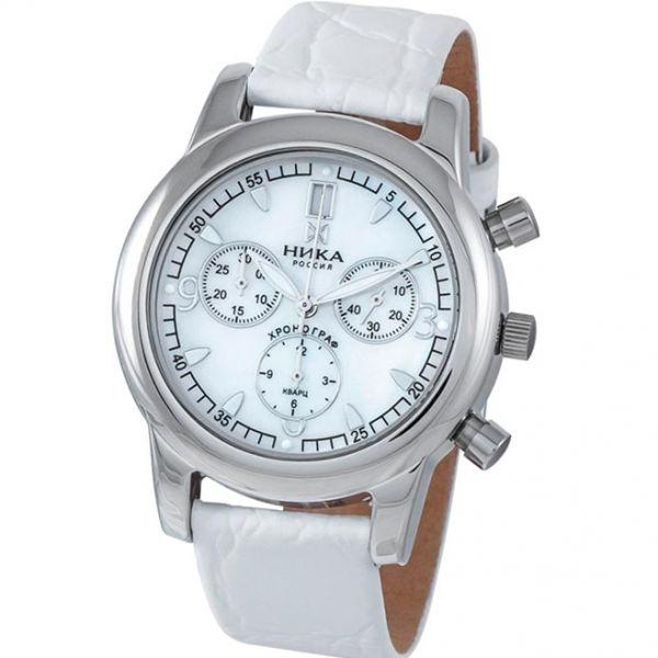 dcf68fb50fe3 Купить Мужские серебряные часы НИКА