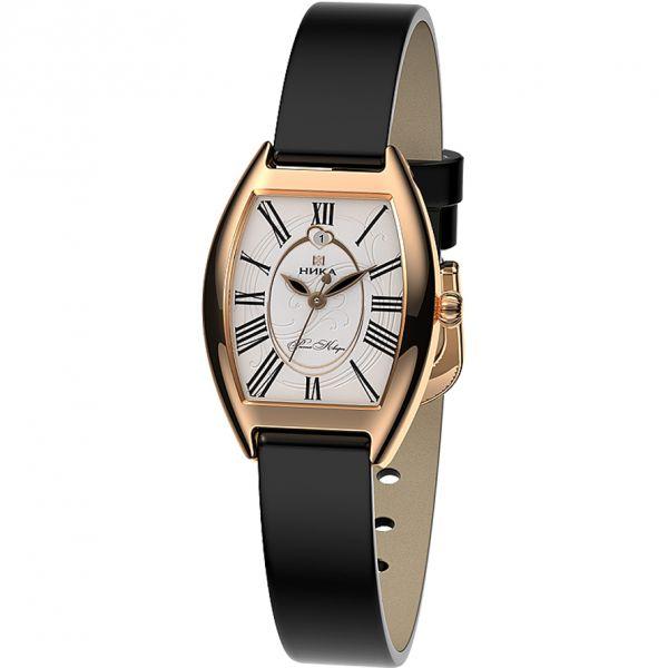 Купить золотые часы фирмы ника женские полет часы скелетоны